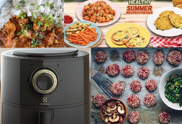 LIST: Nutritious air fryer recipes for picky eaters