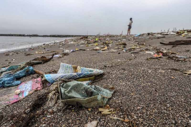 On World Oceans Day, group calls for better implementation of policies addressing plastic pollution