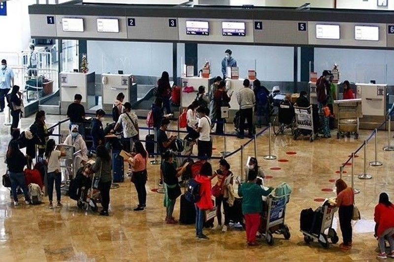 US eases travel advisory for Philippines