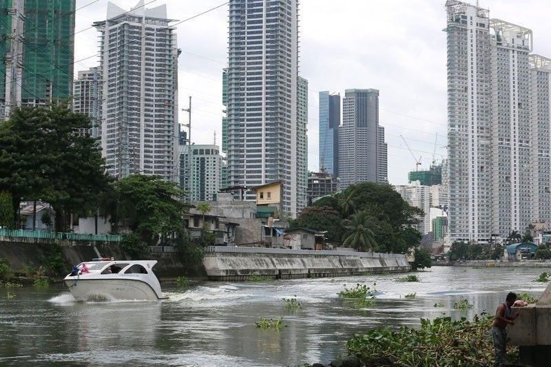 Pasig, other Philippine rivers among biggest contributors to ocean plastic pollution