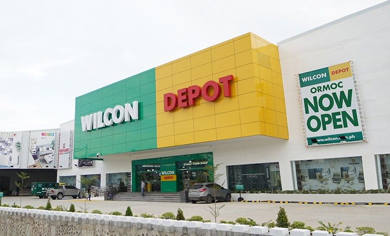 Wilcon Depot launches new store location in Leyte � its 66th store nationwide