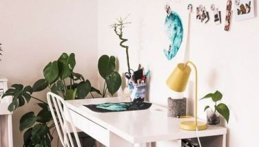 INFOGRAPHIC: How to elevate your creative workspace in the WFH era