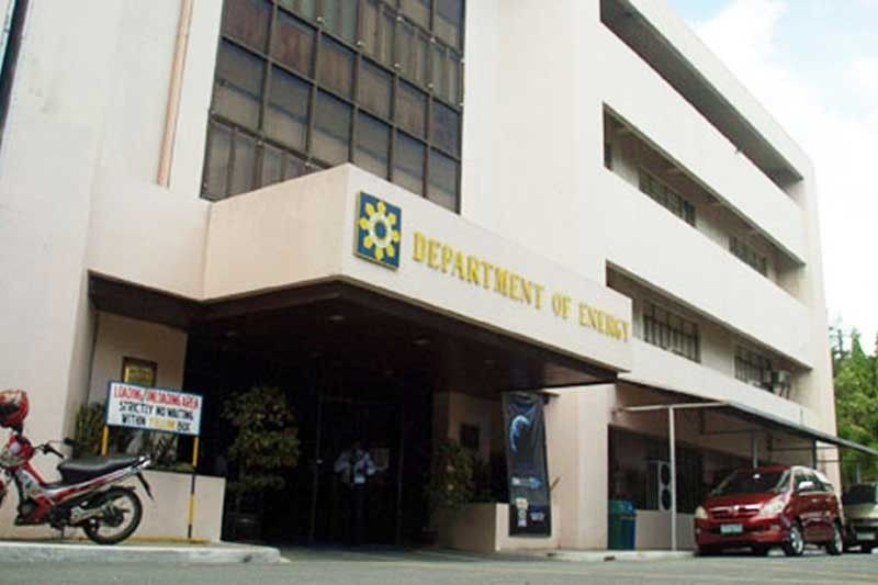 DOE to House: Let government engage in power generation