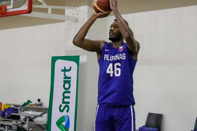Kouame gets FIBA green light for Asia Cup qualifiers