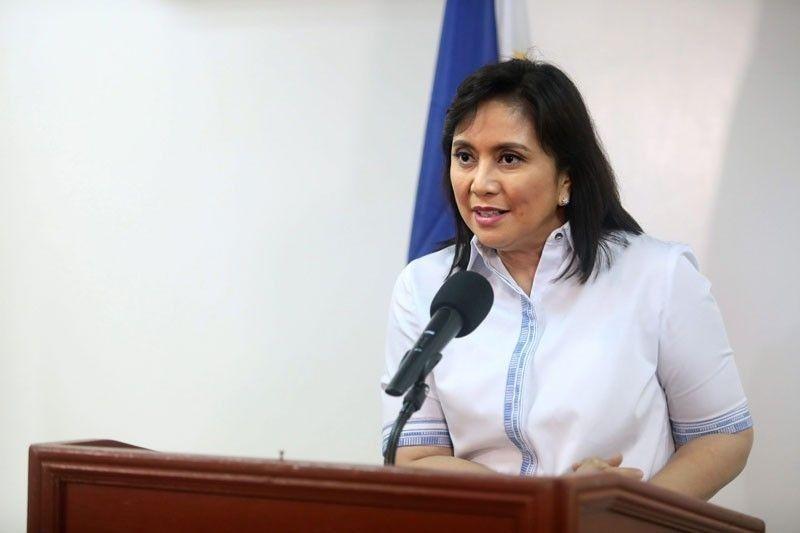 6 �manok� ng oposisyon sa Pres., VP sa 2022 pinili na