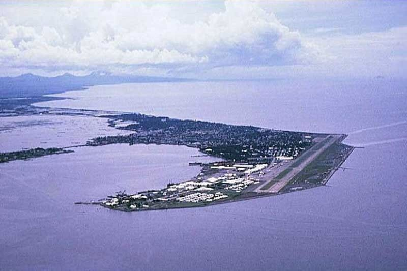 MPIC remains keen on Sangley airport
