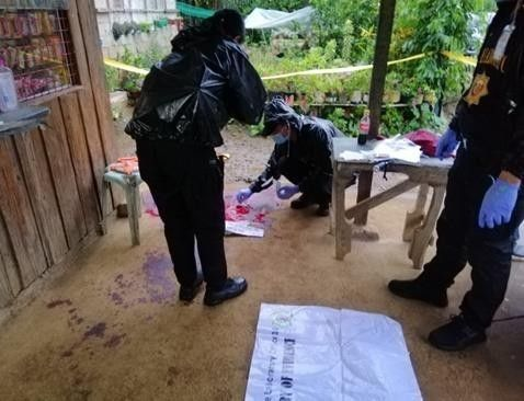 Unidentified gunmen kill Bukidnon town councilor � local police
