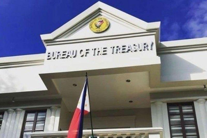 Treasury awards P21 billion in T-bills