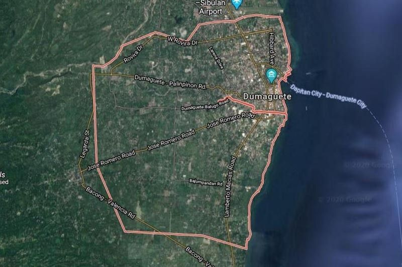 Dumaguete area of most serious concern outside NCR � OCTA