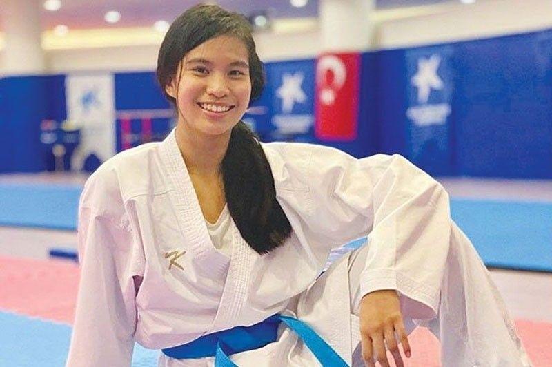 Karatekas Jamie Lim, Sharief Afif miss Tokyo Olympic bus
