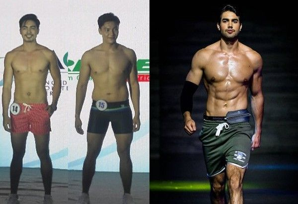 Pilots, doctors, OFWs among those vying for Mr. World Philippines 2021