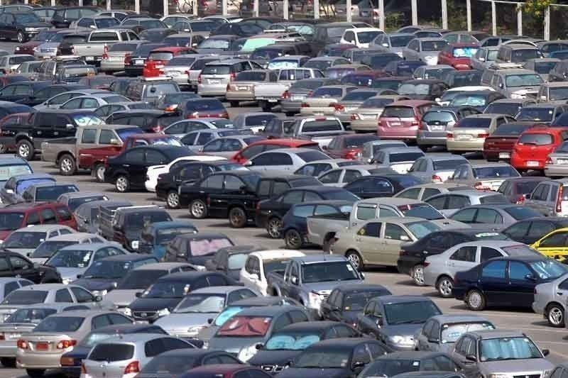 Vehicle sales zoom over 4-fold in May