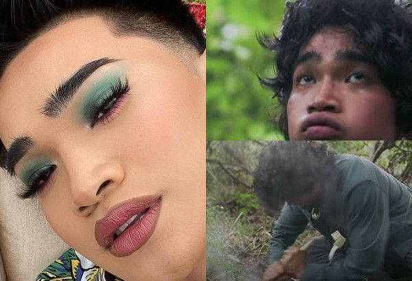 From 'kilay' life to jungle life: Bretman Rock ditches glamour for new YouTube series