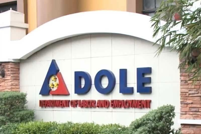 DOLE offers incentives for vaccinated workers