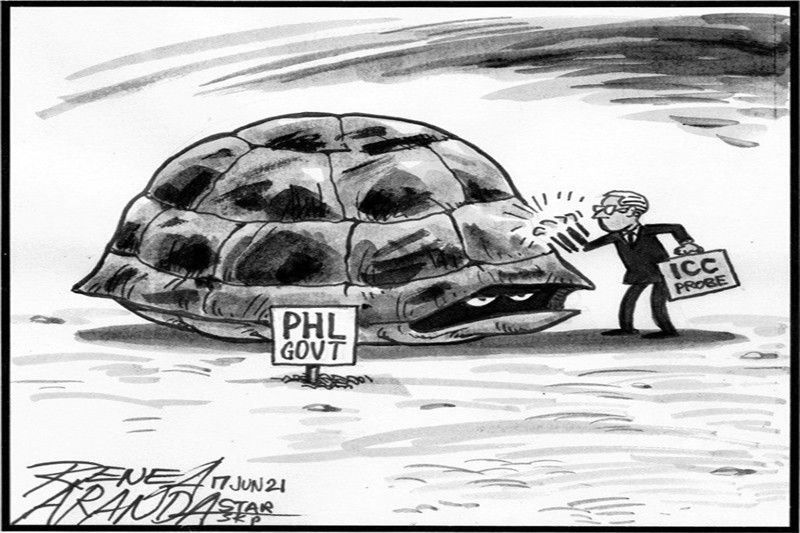 EDITORIAL - Moving closer to justice