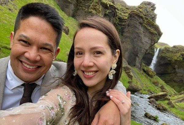 DJ Mo Twister shares struggles of marrying Angelicopter in Iceland wilderness