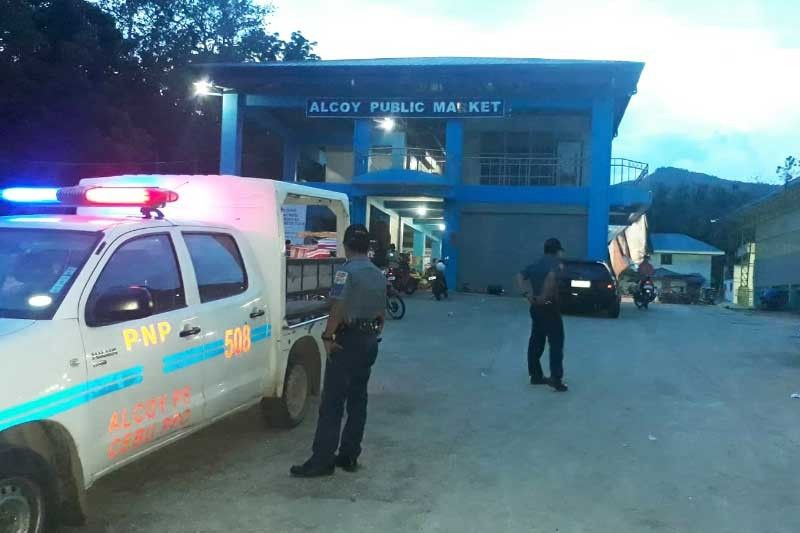Ex-Alcoy cops in hot water for �neglecting� duty