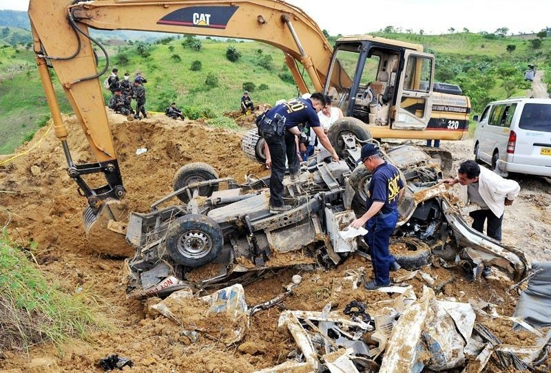 Appeals court convicts checkpoint cop in Maguindanao massacre