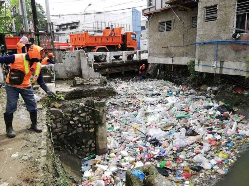 City-wide cleanup drive set tomorrow