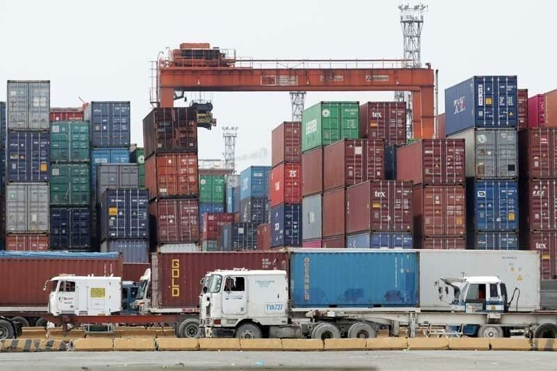 �Philippines exports on path to strong recovery�