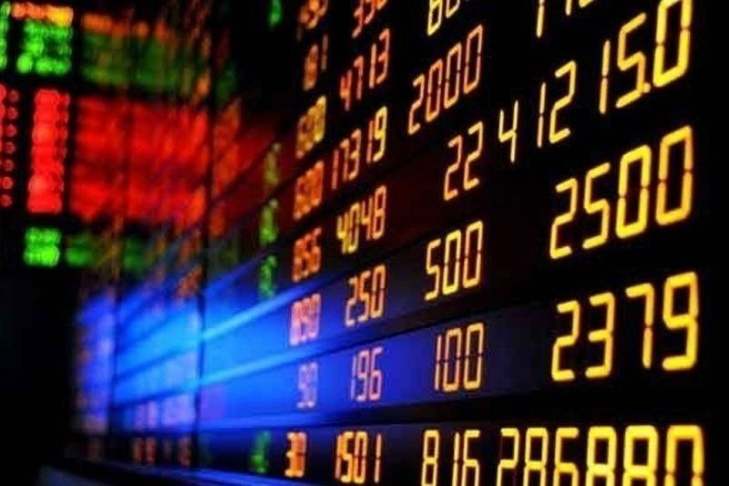 Index falls back to 6,800 level, lowest in 1 week