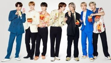 The BTS Meal is here: Order yours at McDonald�s today!