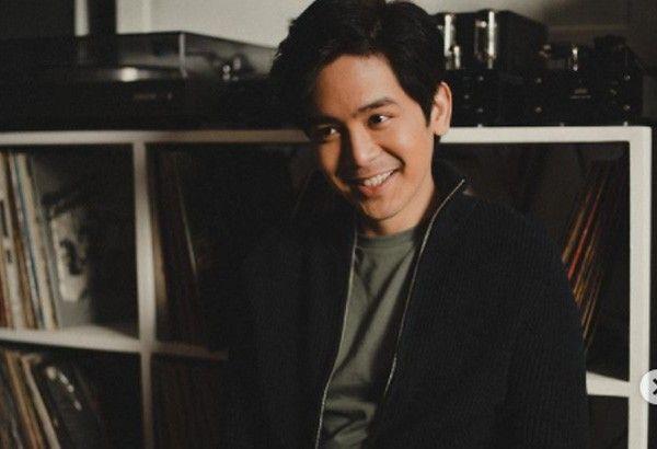 Joshua Garcia credits acting skills to Pen Medina