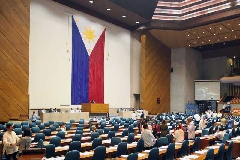 �P18 billion wasted as Bayanihan 2 expires this month�