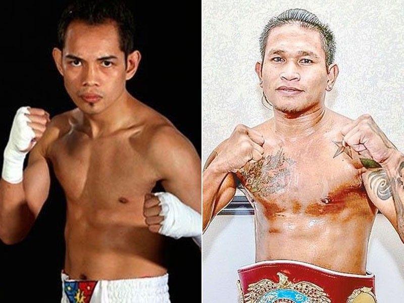 Donaire, Casimero set for historic all-Filipino bantamweight unification