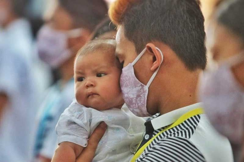 Dads play vital role in child development � NNC