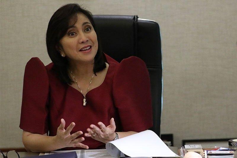 VP Robredo joins calls for increased vaccine supply outside of Metro Manila