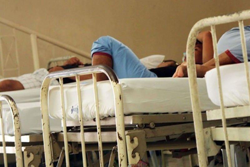 Diarrhea outbreak: 5 patay, higit 200 naospital