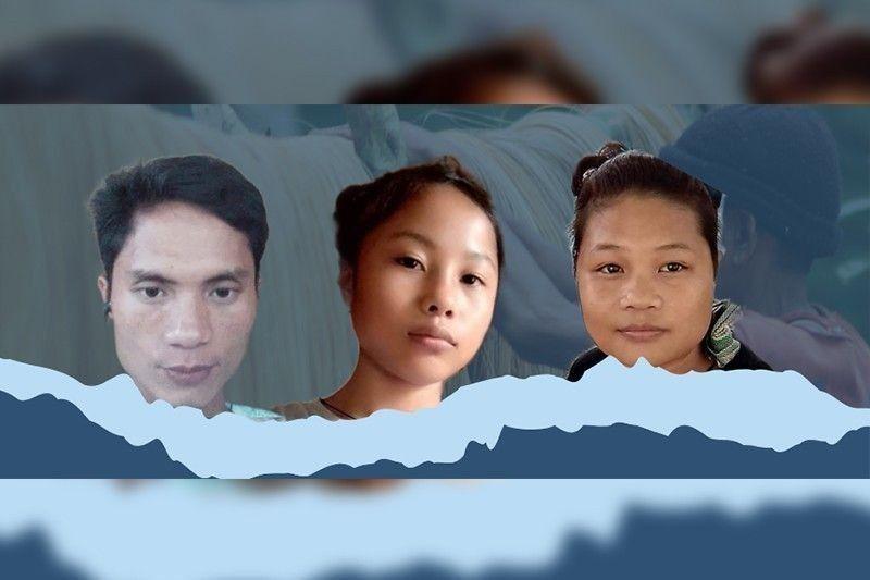 House urged to condemn, investigate killings of 3 Lumads in Surigao del Sur