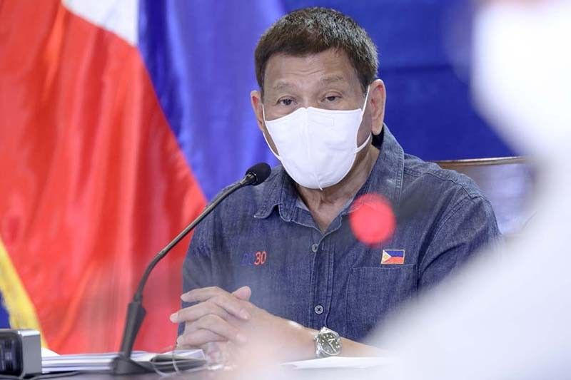 Duterte admin unfazed by ICC probe, won't cooperate � Palace