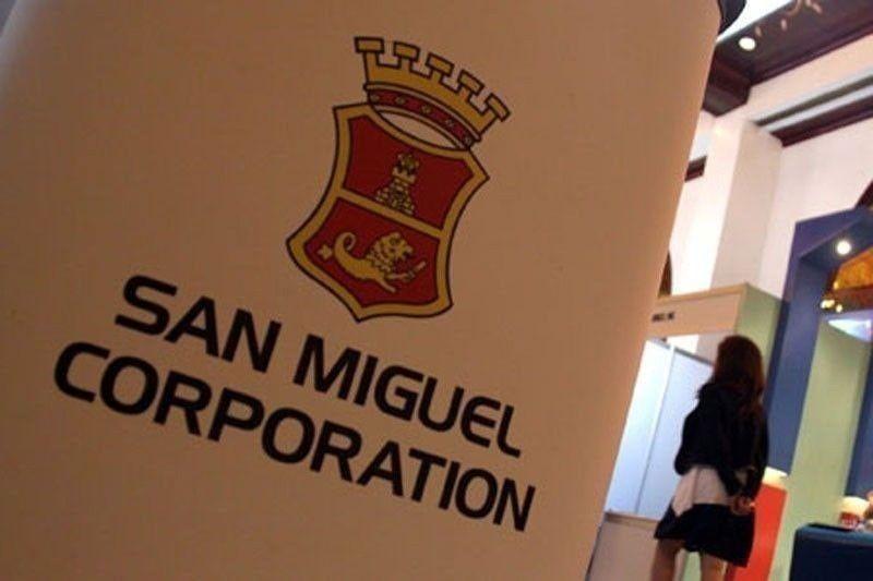 SMC gets OK to sell up to P30 billion bonds