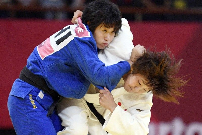 Watanabe, Knott join growing Philippines Olympic cast