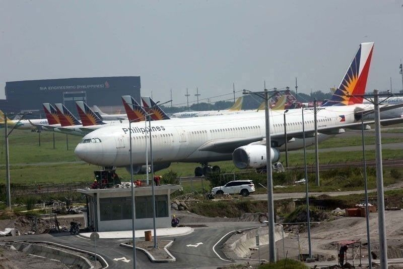 PAL board has yet to approve final restructuring plan