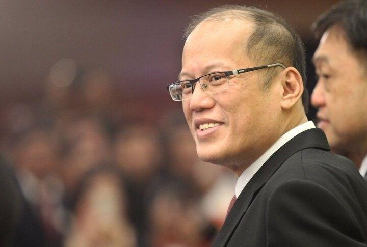 Ex-President Noynoy Aquino, pumanaw na