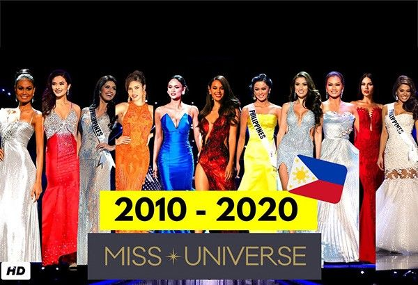 Analysis: Why Philippines' 11-year Miss Universe semi-finals streak no small feat