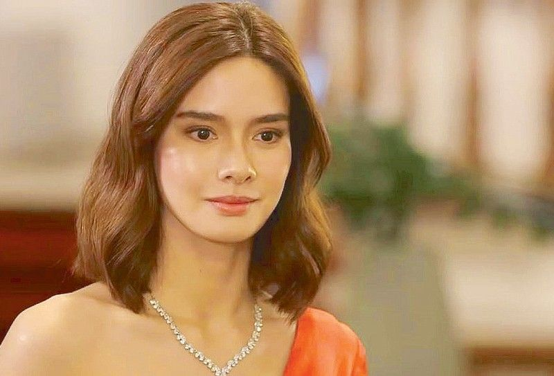 Erich Gonzales: Star Magic is family