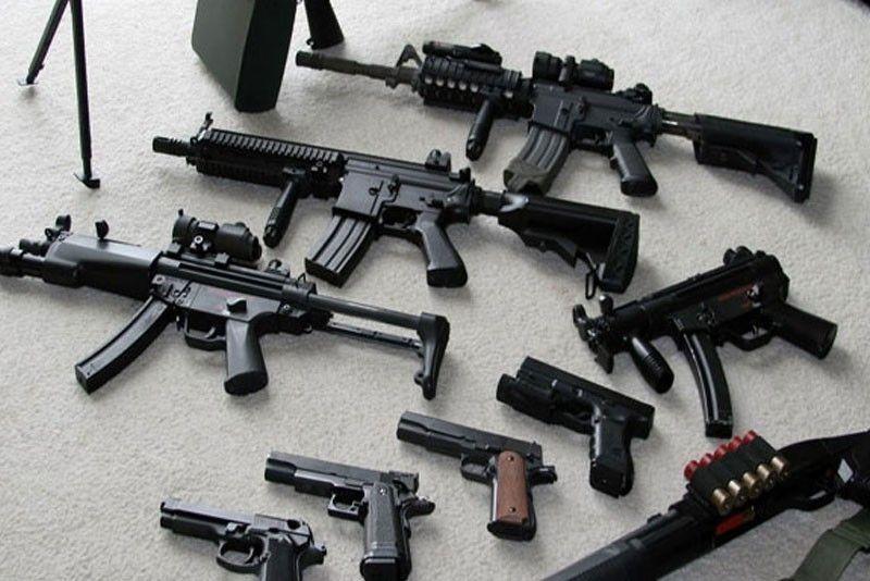 Ex-defense chief: Arming civilians to fight crime a �false solution to a serious problem�
