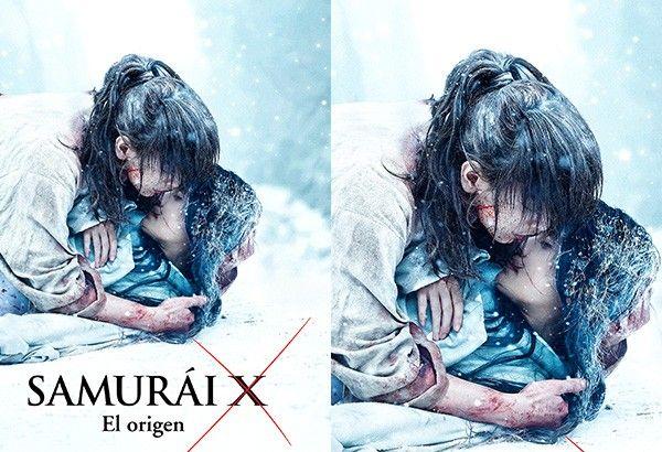 'Rurouni Kenshin: The Beginning' on Netflix July 30; top 10 villains so far