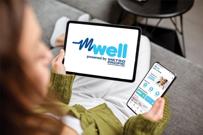 Metro Pacific's health and wellness app set to transform healthcare delivery in Philippines