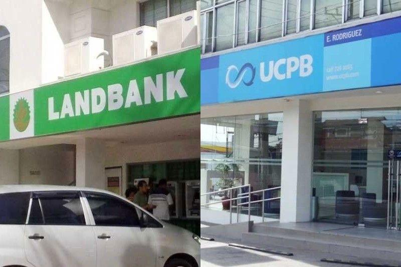 landbank ucpb