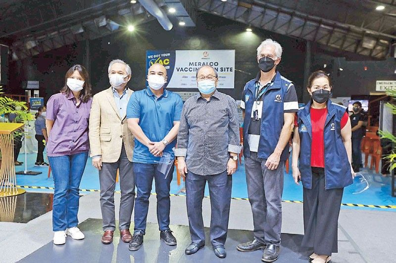 MVP Group begins vaccination program for employees