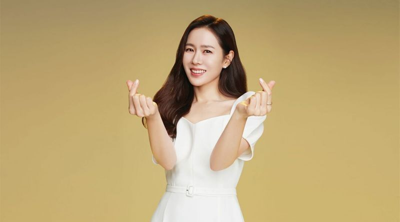 'Absolutely beautiful': Son Ye-jin says she could live in the Philippines
