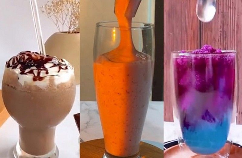 Level up your coffee, Soju: 7 TikTok drink recipes to try at home