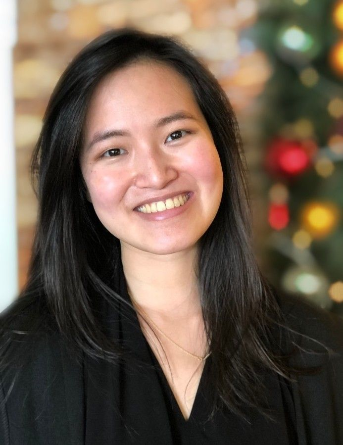 Scientist is first Filipina winner of William James prize in United States