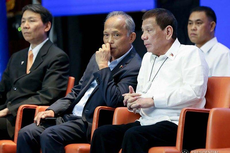 Duterte to attend PDP-Laban meet