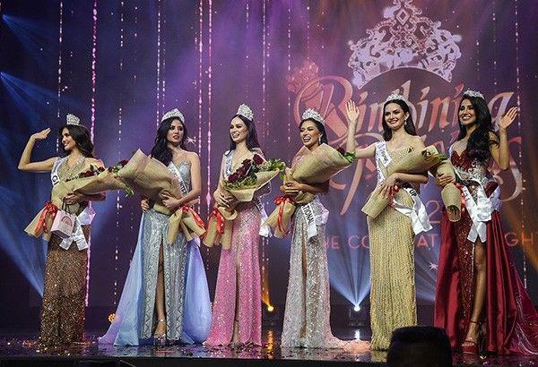 FULL LIST: Binibining Pilipinas 2021 winners, highlights